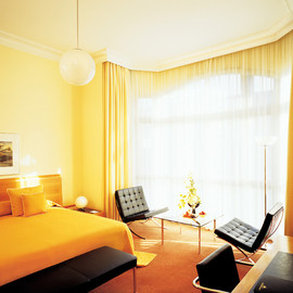 Germany - Hotel Brandenburger Hof