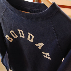 commono reproducts - Sweat BODDAH