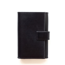 Whitehouse Cox - S9696 ZIP WALLET/Black