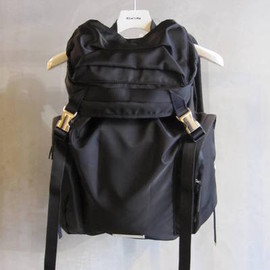 UNDERCOVERISM - H6B08-1 NYLON BACK PACK