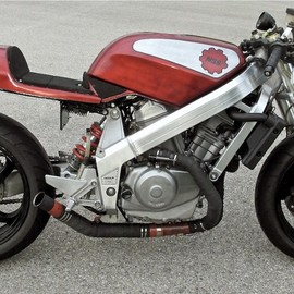 Newhouse Speed Shop - HONDA NT650