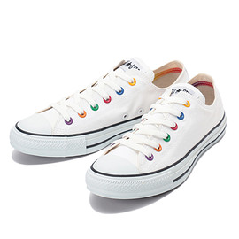 CONVERSE - ALL STAR COLORFULEYES OX