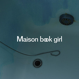 Maison book girl - bath room