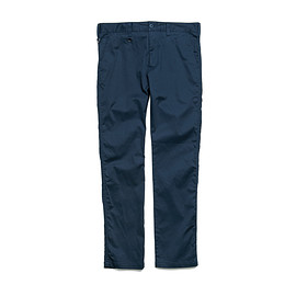 uniform experiment - SLIM-FIT STRETCH CHINO PANT