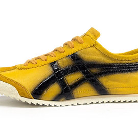 ONITSUKA TIGER - MEXICO'66 DELUXE 「made in JAPAN」 「NIPPON MADE ANTIQUE PACK」