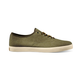 Vans OTW - The Woessner (Wool Heather) Green