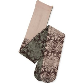 FAKUI - Tights python bi color