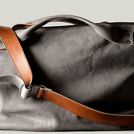 Hard Graft - Offhand Shoulder Bag