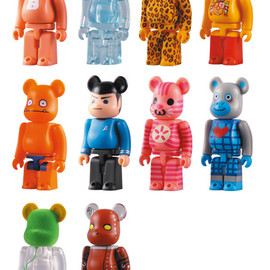 MEDICOM TOY - BE@RBRICK SERIES 19