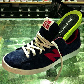 NB - NEW BALANCE SKATE SHOES