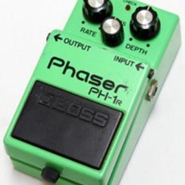BOSS - PH-1R Phaser