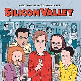 Various Artists - Silicon Valley: Music From The HBO Original Series