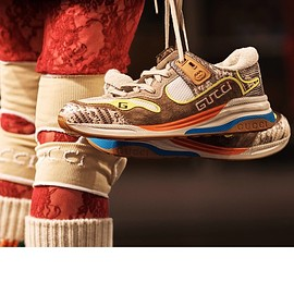 GUCCI - FW2019 Sneakers