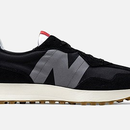 New Balance - MS327STC - Black/Gum/Grey?