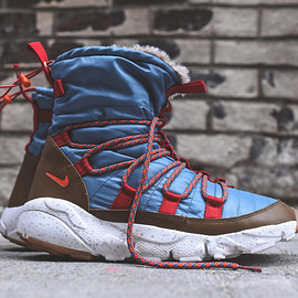 Nike - Footscape Route SP Pack