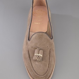 Church's - Fosbury moccasin