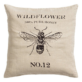 H&M home - Linen Cushion Cover
