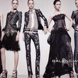 BALENCIAGA - Spring/Summer 2006 collection