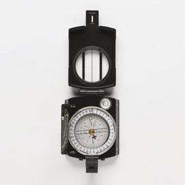 Best Made Company - The Lensatic Cruiser Compass