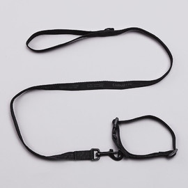 Carhartt - Dog Collar & Leash - Black