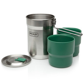 STANLEY - CAMP COOK & CUP SET