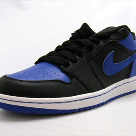 NIKE - AIR JORDAN 1 PHAT LOW