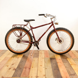 Pugsley Cruiser
