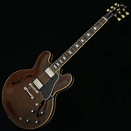 Gibson - Memphis Limited Run ES-335 1970's Walnut