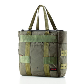 BRIEFING - PROTECTION TOTE