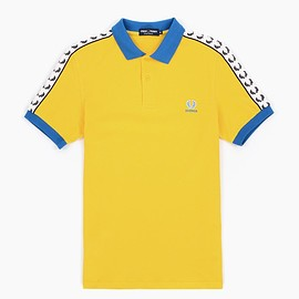 FRED PERRY - Country Shirt: Sweden