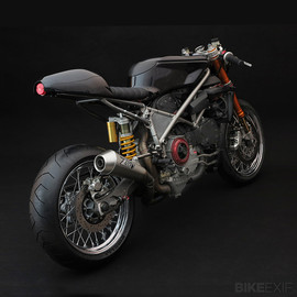 Venier Customs - Ducati 999S