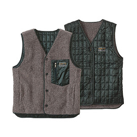 patagonia - Men's Recycled Down Vest