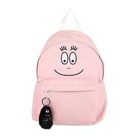 JOSHUA SANDERS, BARBAPAPA - Backpack