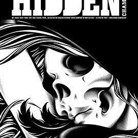 HIDDEN CHAMPION - HIDDEN CHAMPION Issue#36