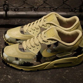 "Nike - NIKE AIR MAX 90 HYP ITALY SP ""CAMOUFLAGE COLLECTION"""