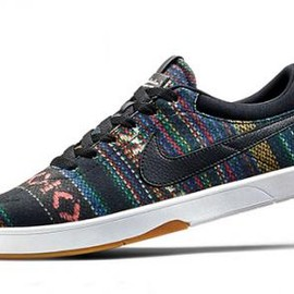 NIKE SB - NIKE SB ERIC KOSTON SE MULTI-COLOR/BLACK-WHITE