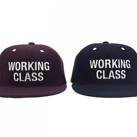 THE UNION - THE COLOR WORKING CLASS CAP -wool-