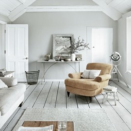 housetohome - Living room