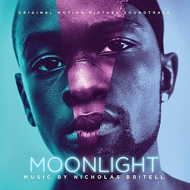 Nicholas Britell - Moonlight: Original Motion Picture Soundtrack