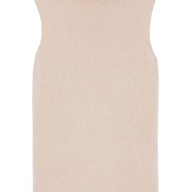 The Row - Leona wool and cashmere-blend turtleneck top