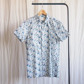TROVE - WERTH SHIRT [SHORT SLEEVE] #animal