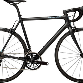 Cannondale - SUPERSIX EVO BLACK INC. 2013