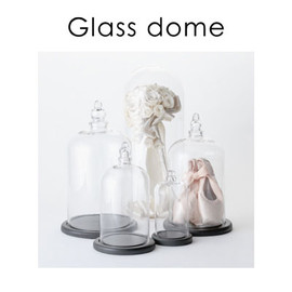 Floyd - Glass Dome
