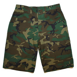 "THE UNION - THE UNION / THE ONE SHOW ""CAMO SHORTS"""