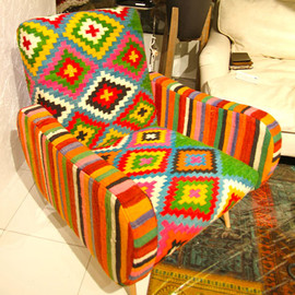 Rock The Kasbah - 1P SOFA