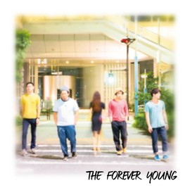 THE FOREVER YOUNG - THE FOREVER YOUNG