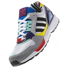 adidas - ZX 9000 Shoes