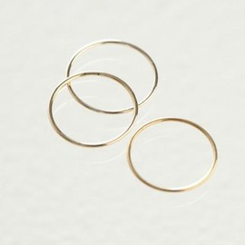 mother - 3 PAIR RINGS