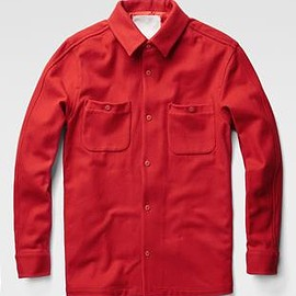 G-STAR RAW, Marc Newson - Overshirt