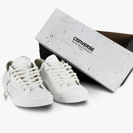 Maison Margiela x Converse - Jack Purcell - White